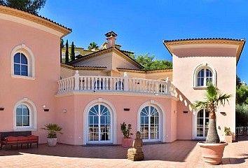 Thumbnail 5 bed villa for sale in La Sella, Valencia, Spain