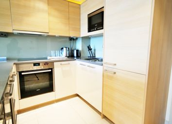 Thumbnail 1 bed flat to rent in Townmead Road, Octavia House, London