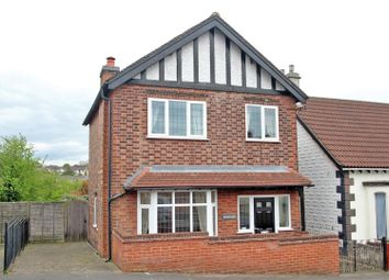 Thumbnail 3 bed detached house for sale in Holly Avenue, Thorneywood, Nottingham