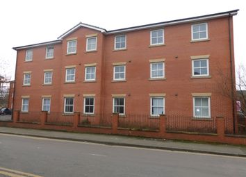 Thumbnail 1 bedroom flat for sale in Francis Court, Francis Street, Hull