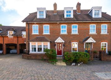 Thumbnail 3 bed town house for sale in Chartwood Place, Dorking, Surrey