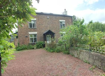 Thumbnail 4 bed detached house for sale in York Road, Boroughbridge, York