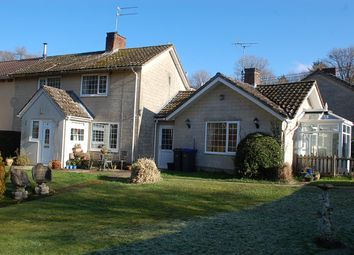 Thumbnail 3 bed semi-detached house for sale in Forestry Houses, Farley, Salisbury