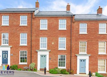 4 bed terraced house for sale in Lilly Lane, Chickerell, Weymouth DT3