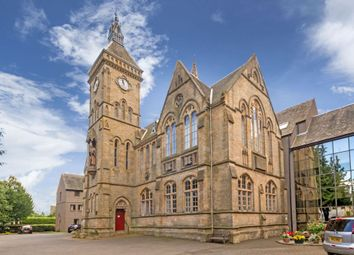 Thumbnail 1 bed flat for sale in 40 Knox Court, Haddington
