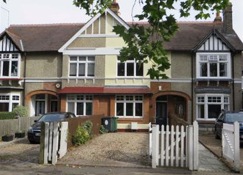 Thumbnail 3 bedroom terraced house to rent in Jubilee Villas, The Green, Chingford