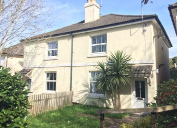 Thumbnail 2 bed semi-detached house to rent in Crowhurst Road, St. Leonards-On-Sea