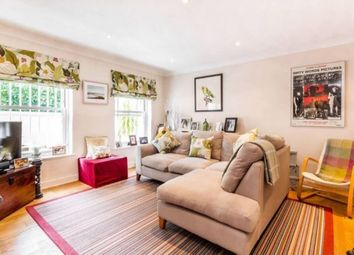 Thumbnail 2 bed flat to rent in Talbot Road, London, London