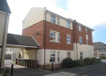 Thumbnail 2 bedroom flat to rent in Renaissance Gardens, Plymouth, Devon