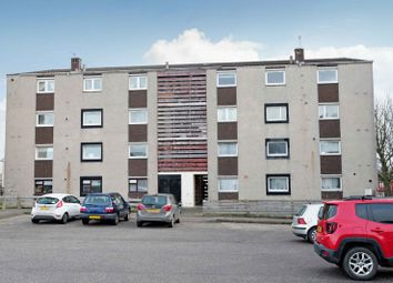 Thumbnail 3 bed flat for sale in Calder Court, Sighthill, Edinburgh
