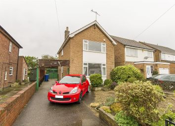 Thumbnail 3 bed detached house for sale in Manor Road, Brimington, Chesterfield