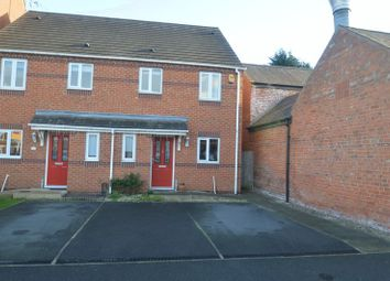 Thumbnail 3 bed terraced house for sale in Bridge Street, Sandiacre, Nottingham
