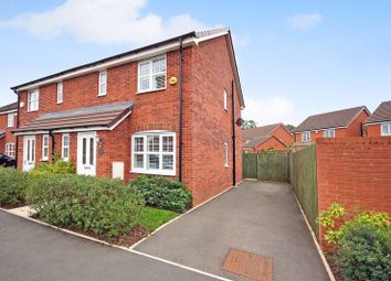 3 bed semi-detached house for sale in Tower View, Selly Oak, Birmingham B29