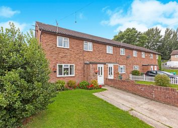Thumbnail 3 bed end terrace house for sale in Cooper Drive, Bexhill-On-Sea