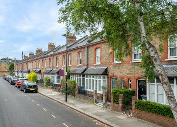 Thumbnail 2 bed terraced house to rent in Brackley Terrace, London