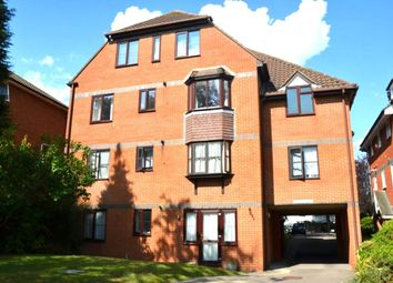 Thumbnail 1 bed flat to rent in Grange Road, Sutton