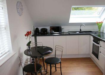 Thumbnail 1 bed flat to rent in Dobcross New Road, Dobcross, Oldham
