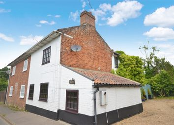 Thumbnail 2 bed cottage for sale in Norwich Road, Booton, Norwich