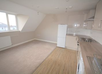 Thumbnail 2 bedroom flat to rent in Newport Road, Rumney, Cardiff.
