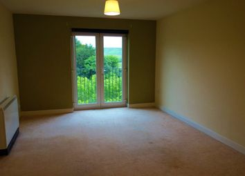 Thumbnail 2 bedroom flat to rent in Clough Gardens, Haslingden