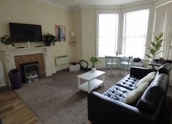 Thumbnail 1 bed flat to rent in Victoria Square, Weston-Super-Mare
