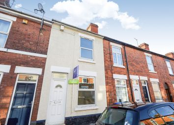 2 bed terraced house to rent in Taylor Street, Derby DE24