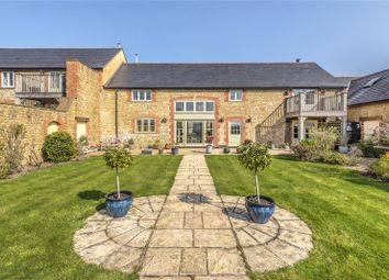 Thumbnail 4 bed barn conversion for sale in Henley Manor, Henley, Crewkerne, Somerset