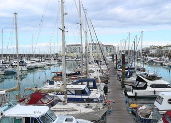 Thumbnail Studio for sale in Eastern Concourse, Brighton Marina Village, Brighton