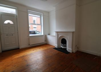 Thumbnail 2 bed terraced house for sale in Peel Street, Derby