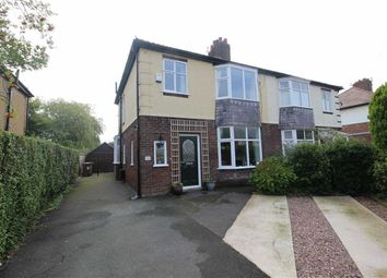 Thumbnail 3 bedroom semi-detached house for sale in Broadway, Fulwood, Preston