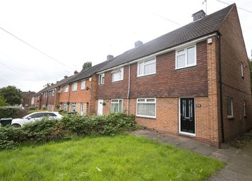 Thumbnail 3 bedroom end terrace house for sale in Proffitt Avenue, Courthouse Green, Coventry, West Midlands