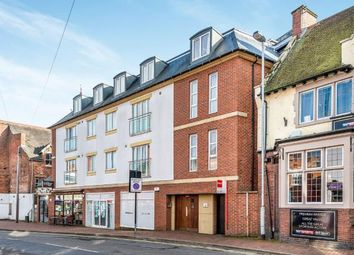 Thumbnail 1 bedroom flat for sale in The Mills, Stafford, Staffordshire