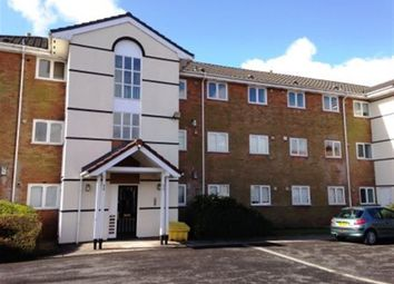 Thumbnail 2 bed flat to rent in Highwood Close, Bolton