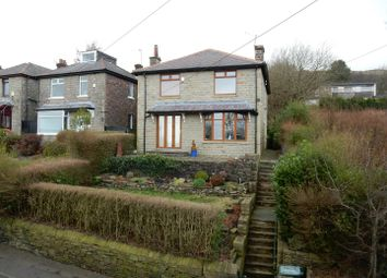 Thumbnail 4 bed detached house for sale in Haslingden Old Road, Rawtenstall, Rossendale