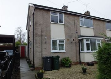 Thumbnail 2 bed flat to rent in Townend Avenue, Aston, Sheffield