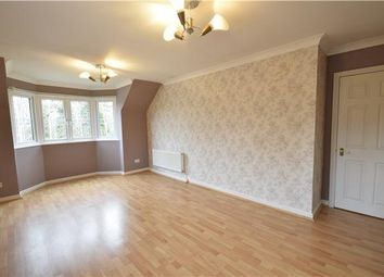 Thumbnail 3 bed flat to rent in London Road, Redhill, Surrey