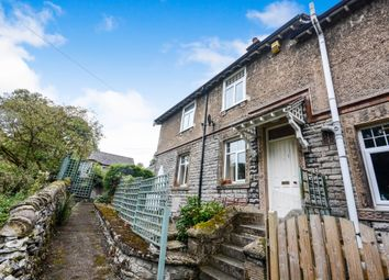 Thumbnail 3 bed end terrace house for sale in The Dukes Drive, Ashford-In-The-Water, Bakewell