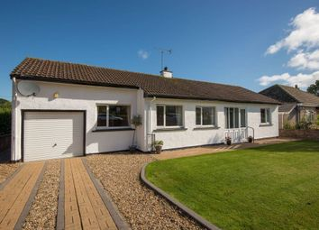 Thumbnail 4 bed detached bungalow for sale in Dundas Avenue, North Berwick