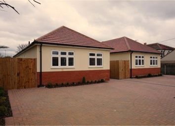 Thumbnail 3 bed bungalow for sale in Green Lane, Isle Of Grain