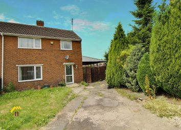 Thumbnail 3 bed semi-detached house to rent in Travis Close, Thorne