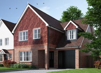 4 bed detached house for sale in Foresters Way, Pease Pottage, Crawley RH11