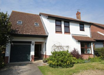 5 bed detached house for sale in Wordsworth Close, Llantwit Major CF61