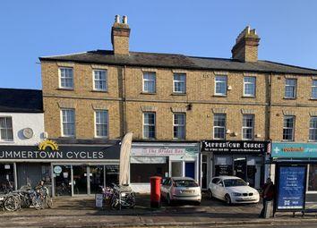 Retail premises to let in Banbury Road, Summertown OX2