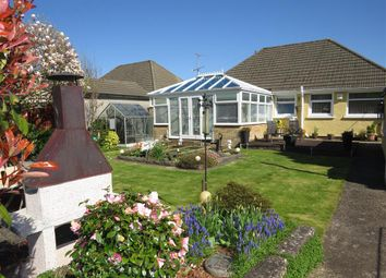 Thumbnail 2 bedroom detached bungalow for sale in Heol Y Nant, Rhiwbina, Cardiff