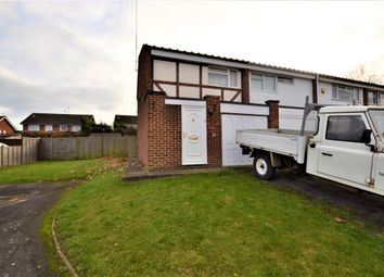 Thumbnail 3 bed semi-detached house for sale in Atherstone Close, Springbank, Cheltenham