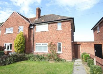 Thumbnail 2 bed terraced house for sale in Gilroy Road, West Kirby, Wirral