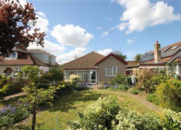 Thumbnail 3 bed detached bungalow for sale in Scotts Avenue, Sunbury-On-Thames, Surrey