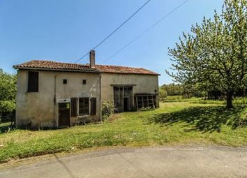 Thumbnail Property for sale in Valence, Charente, France