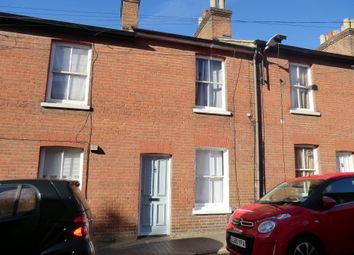 Thumbnail 2 bed terraced house to rent in Albert Street, St Albans