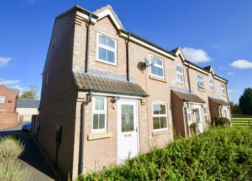 3 bed end terrace house to rent in Barn Owl Way, Washingborough, Lincoln LN4